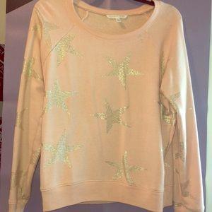 ⭐️ Victoria's Secret Star Sweatshirt